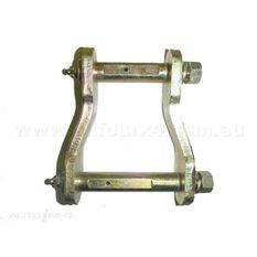 HILUX 05> GREASABLE SHACKLE, , scanz_hi-res