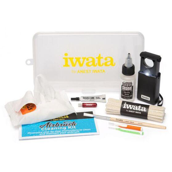 IWATA AIR BRUSH CLEANING KIT, , scanz_hi-res
