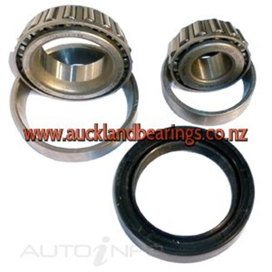 MERCEDES / PORSCHE WHEEL BEARING KIT