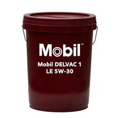 MOBIL DELVAC 1 LE 5W-30  ( 20 LT ), , scanz_hi-res