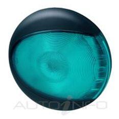 LED INTERIOR LAMP CYAN 9-33V, , scanz_hi-res