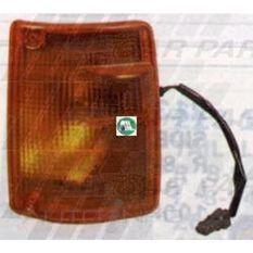 CORNER LAMP - L/H - AMBER, , scanz_hi-res