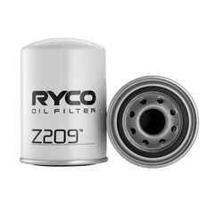 RYCO HD OIL SPIN-ON, , scanz_hi-res