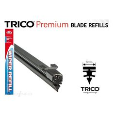 TRICO PREMIUM 8MM METAL REFILL (2), , scanz_hi-res