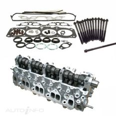 ENGINE - CYLINDER HEAD KITS, , scanz_hi-res