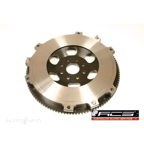 F/WHL C/MOLY L/WT TOY SUP 1JZ 8 BOLT PULL TYPE CLUTCH 5.2KG