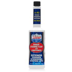 POWER STEERING FLUID W/CONDITIONERS - 47