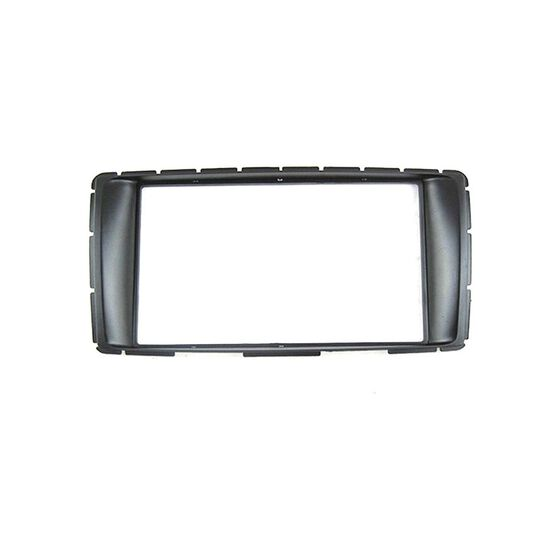 FITTING KIT TOYOTA HILUX 12-15 DOUBLE DIN WITH BRACKETS, , scanz_hi-res