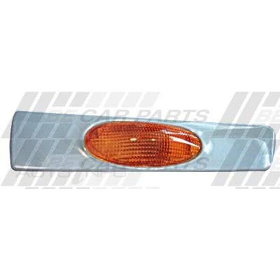 SIDE LAMP - R/H - REPEATER, , scanz_hi-res