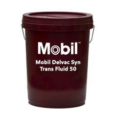 MOBIL DELVAC SYN TRANS FLUID 50 (20LT)