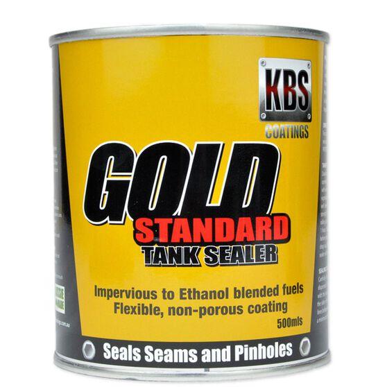 KBS GOLD STANDARD FUEL TANK SEALER 500ML FOR UP TO 45L TANK, , scanz_hi-res