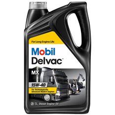 MOBIL DELVAC MX 15W-40 (5LT), , scanz_hi-res