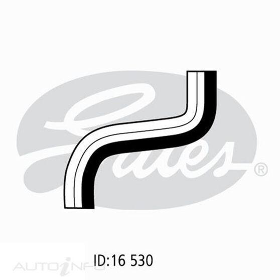 HOSE - HEATER TO ENGINE