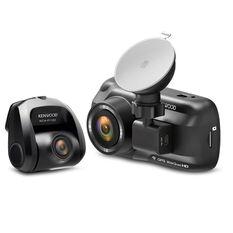 KENWOOD 2CH 1440P/1080P FULL HD GPS WIFI DASH CAMERA, , scanz_hi-res