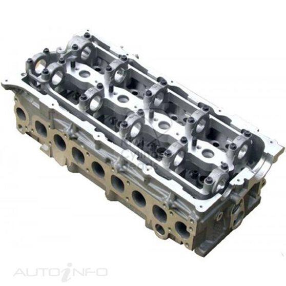 Cylinder Head - Hyundai D4CB-B, , scanz_hi-res