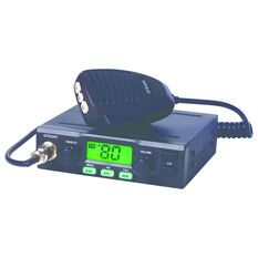 80CH COMPACT MOBILE UHF CB, , scanz_hi-res
