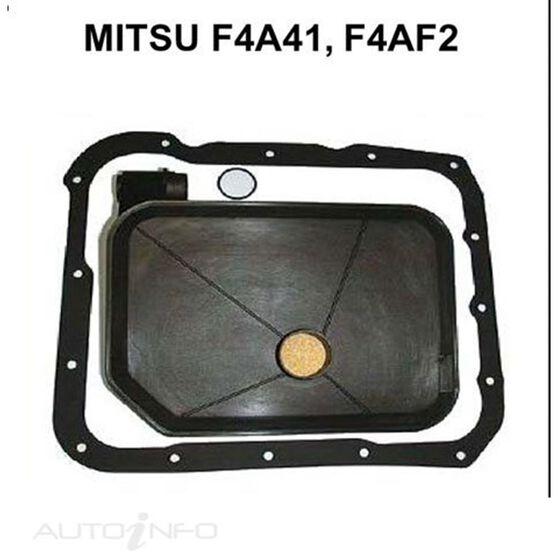 MITSUBISHI F4A41, F4AF2, , scanz_hi-res