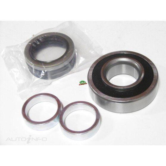 Toyota Hilux 05- rear wheel bearing kit, , scanz_hi-res