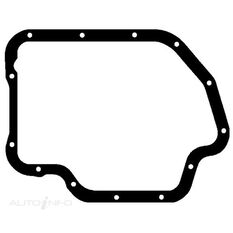 TRANSMISSION PAN GASKET GM TH400, , scanz_hi-res