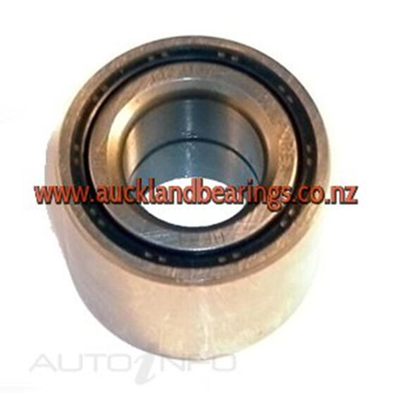 HOLDEN REAR WHEEL BEARING KIT