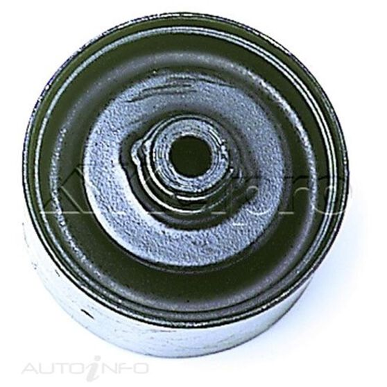 INSERT-ENGINE MOUNT RUBBER (REAR), , scanz_hi-res