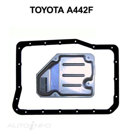 TOYOTA A442F, , scanz_hi-res