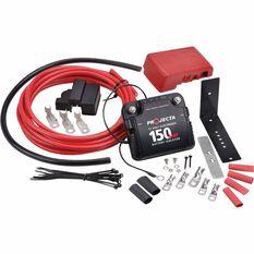 ISOLATOR 150A D/BATT SYS KIT, , scanz_hi-res