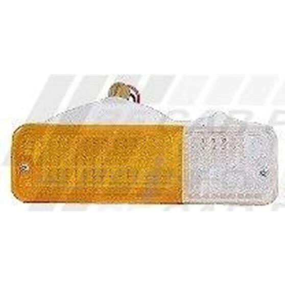 BUMPER LAMP - L/H, , scanz_hi-res
