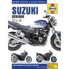 SUZUKI GSX1400 2002 - 2008, , scanz_hi-res