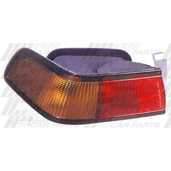 REAR LAMP - L/H - RED/AMBER, , scanz_hi-res