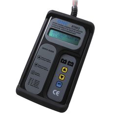 MATSON ELECT BATTERY CHARGE SYSTEM TEST, , scanz_hi-res
