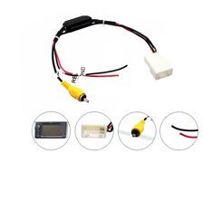 REVERSE CAMERA RETENTION HARNESS TOYOTA, , scanz_hi-res