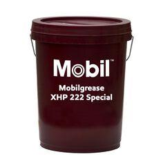 MOBILGREASE XHP 222 SPECIAL (16KG), , scanz_hi-res