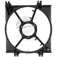 FAN SHROUD RAD HYUNDAI, , scanz_hi-res