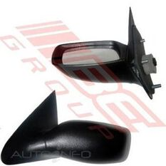 DOOR MIRROR - L/H - ELECTRIC