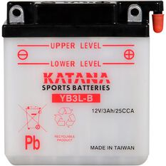 YB3L-B Katana Motorcycle Battery, , scanz_hi-res