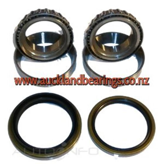 FORD / MAZDA WHEEL BEARING KIT