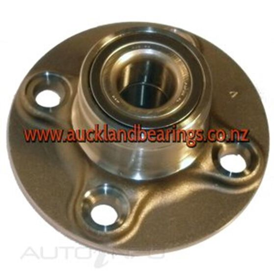 NISSAN REAR WHEEL BEARING (HUB UNIT ABS/NON)