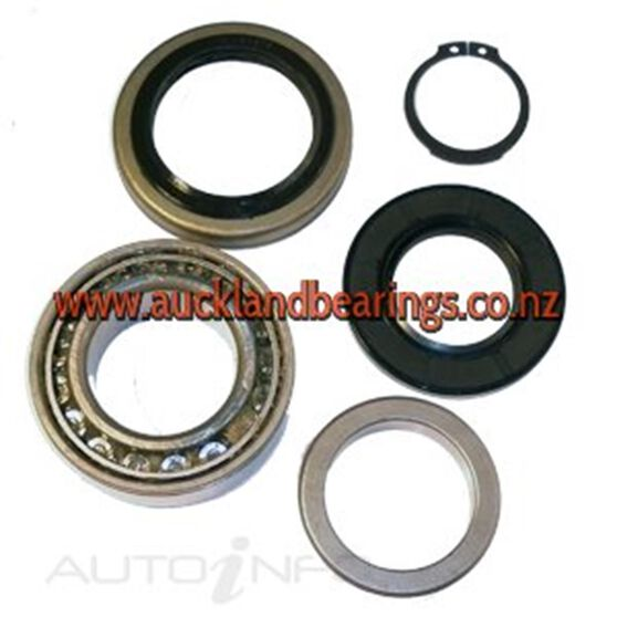 NISSAN REAR WHEEL BEARING KIT