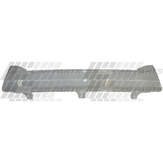 GRILLE - CLEAR PLASTIC, , scanz_hi-res