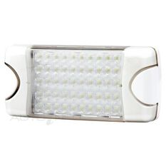 DURALED 50 WHITE SPREAD LAMP, , scanz_hi-res