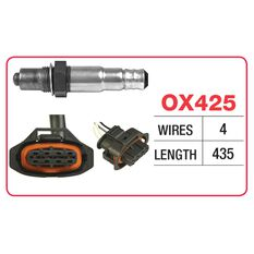 OX SENSOR - GM (4 WIRE)