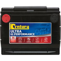 75SMF Century Ultra Hi Perf Battery