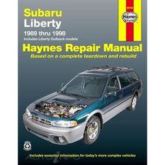 SUBARU LIBERTY & OUTBACK 1989-1998, , scanz_hi-res