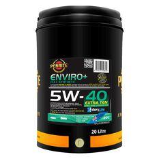 1X ENVIRO + ENGINE OIL 5W40 20LTR
