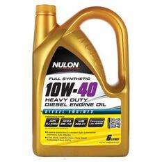 FULL SYN DIESEL 10W40 ENGINE OIL, , scanz_hi-res