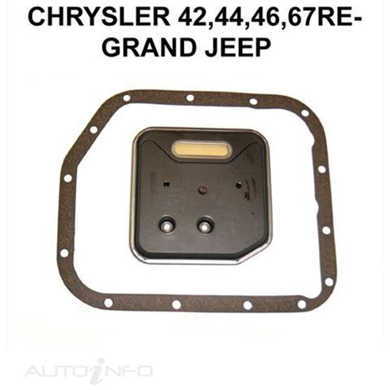 CHRYSLER 42,44,46,67RE - GRAND JEEP CHEROKEE 1998 ON, , scanz_hi-res