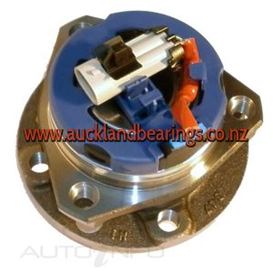 HOLDEN FRONT WHEEL BEARING (HUB UNIT ABS) 4 STUD