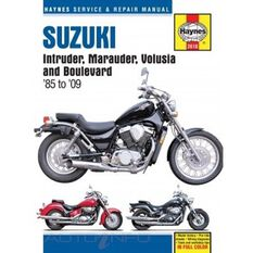 SUZUKI INTRUDER, MARAUDER, VOLUSIA & BOU, , scanz_hi-res