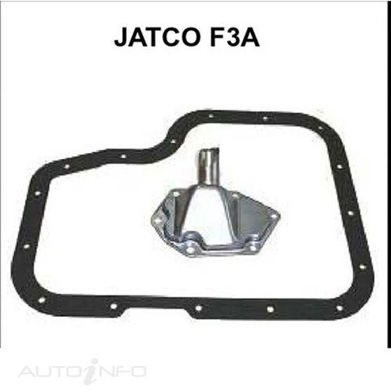 FORD F3A JATCO FESTIVA WF 1.3L  '98 ON, , scanz_hi-res